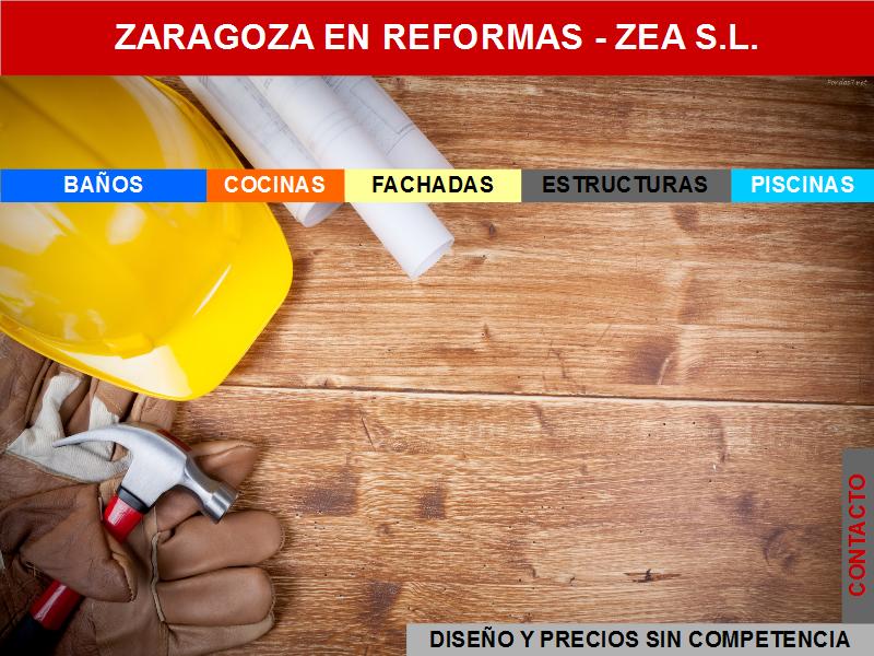 Pide presupuestos para obras y reformas zeasl - Presupuestos obras y reformas ...
